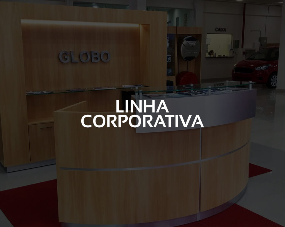 Linha Corporativa