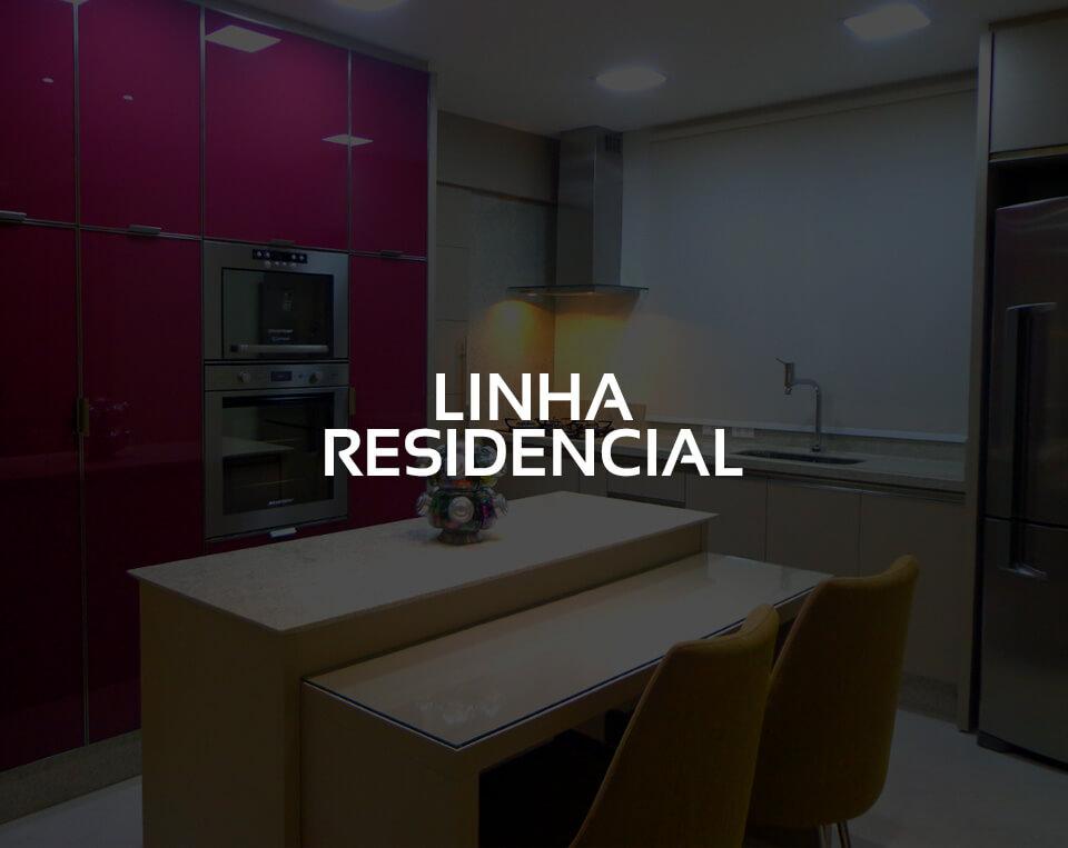 Linha Residencial